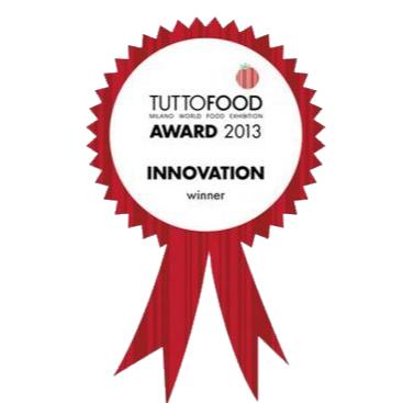 tuttofood award 2013 innovation cristino snacks