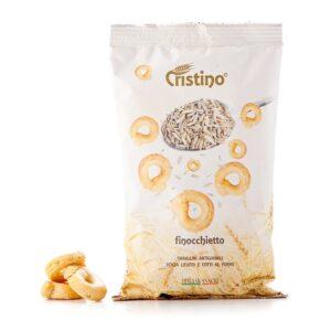 taralli finocchietto taralli funghi porcini snack cristino snacks