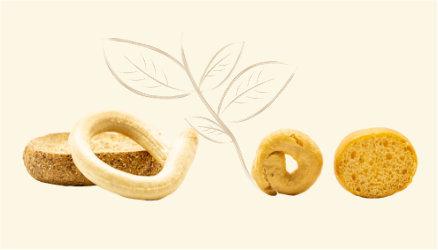 Snack Biologici Cristino Snacks