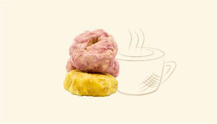 Snack Dolci e zuccherati Cristino Snacks