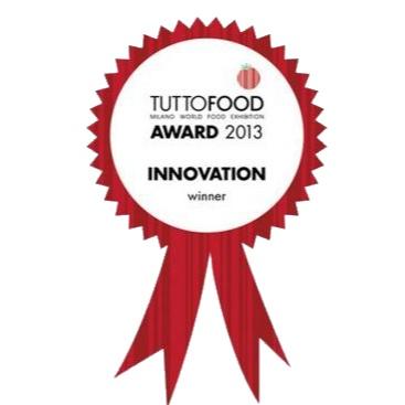 tutto food award 2013 innovation cristino snacks